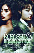 Koroshi-ya Organization by AeeyJeey