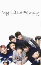 My Little Family Series by Cassinspirit