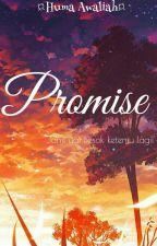 Promise by HumaKhuzama