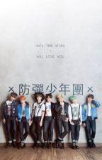 BTS ile hayal et  by Kyung_Rim