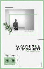 Graphixue Randomness by fabpsyche