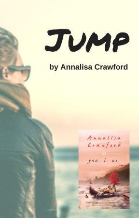 Jump by AnnalisaCrawford