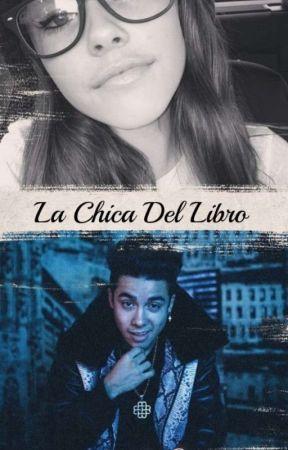 La Chica Del Libro [Mario Bautista & Tu] by Saniss02