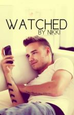 Watched [Liam Payne AU] by vaporizeniall