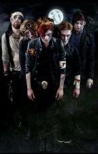 Tear The World Apart (Fearless Vampire Killers Fanfiction) by GayShipsAreYayShips
