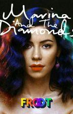 Marina And The Diamonds Lyrics by iamthekitchensink
