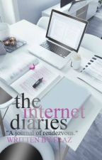 The Internet Diaries... by -Fraz-