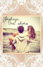 One shots ~ Joshaya by joshayahart
