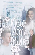 New York Nights by horansuniverse