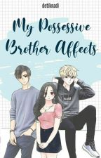 Brother Affect by queenadila_