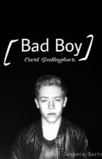 Bad Boy; c.g |  completed {book 1} by jesscutkosky