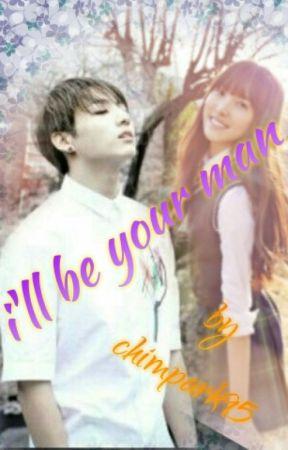 I'll be your man {Yukook} by syxren_qilahhhh