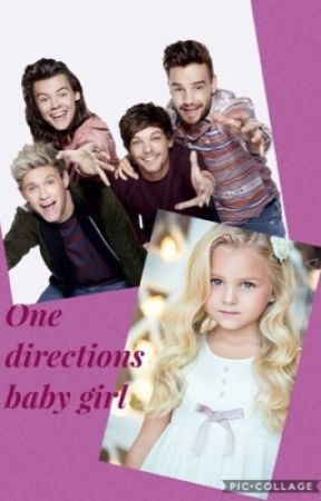 One directions baby girl by lexi2480