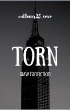 Torn // Girl Meets World  Fan fiction  by readerwriter2143