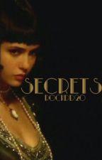 Secrets (American Horror Story Hotel) by RockDD20