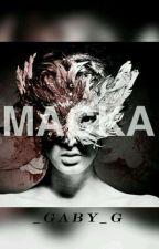 Маска  by _Gaby_G