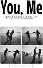You, Me and Populaciety by Dinisalim
