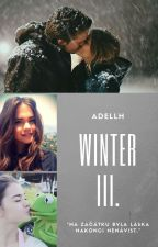 Winter III. by AdellH