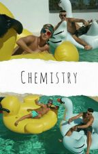 Chemistry ○ Jack Johnson by illuminatejacks
