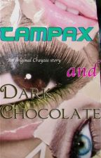 Tampax and Dark Chocolate by Crayzee