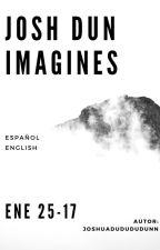 Josh Dun Imagines by joshuadudududunn