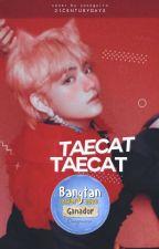 TaeCat ➷ taegi by sherxxnd