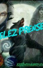 Melez Prenses by xxthemazerunnerxx
