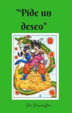 """""""Pide un deseo"""" by PrincesaLirio"""