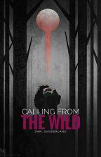 Calling From The Wild [Sterek] by Dan_Sunderland