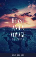 Beast And A Voyage by AdaHaris