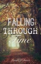 Falling Through Time by AMonsterUnderTheBed