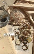 kitten → s.minter ✓ by Illuminatex