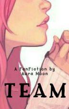 Big Four: Team [ Big Four + reader + me ( the author ) ] by HazeliaAuRa16