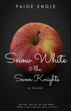 Snow White & the Seven Knights by paigeengle