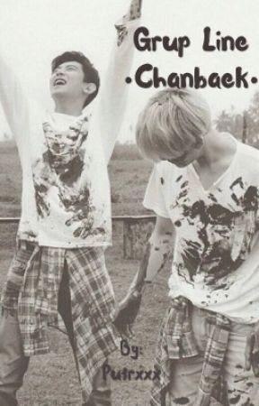 Group line. •chanbaek• by Putrxxx