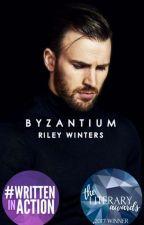 Byzantium :Eximus Chronicles Book One | WATTYS 2017 | by iamrileywinters