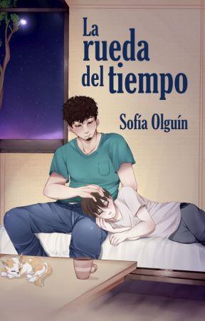 La rueda del tiempo (terminada) by SofiaOlguin