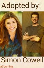 Adopted by Simon Cowell by PetronelaCosmina