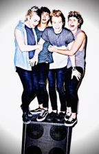 5 Seconds of Summer Smut(FINISHED) by JustAnotherFangirl69