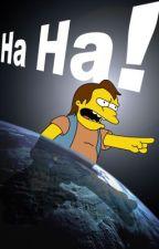 HAHA: Funny Jokes by fadingxflower