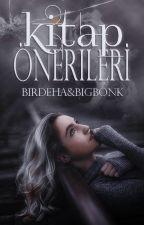 Kitap Önerileri // BirDeha&BigBonk by Juellenna
