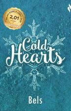 COLD HEARTS [OPEN PRE-ORDER] by __bels