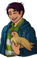 *a totally cool fan fiction about shane from stardew valley (Reader x Shane) by YummySalad