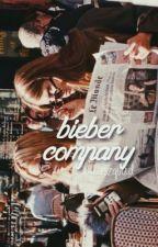 bieber company  by kylieszquad