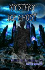 Mystery Ice Ghost by DestinyHeart25