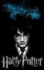 Harry Potter by selimben