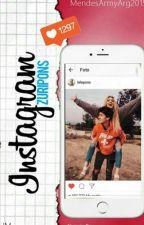《Instagram Zuripons》 by -MendessXBernasconi-