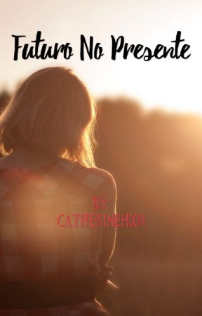 Futuro no presente  by catherinehook