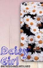 Daisy Girl by athousandliveslived