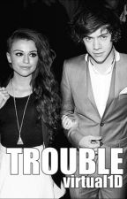 Trouble by virtual1D